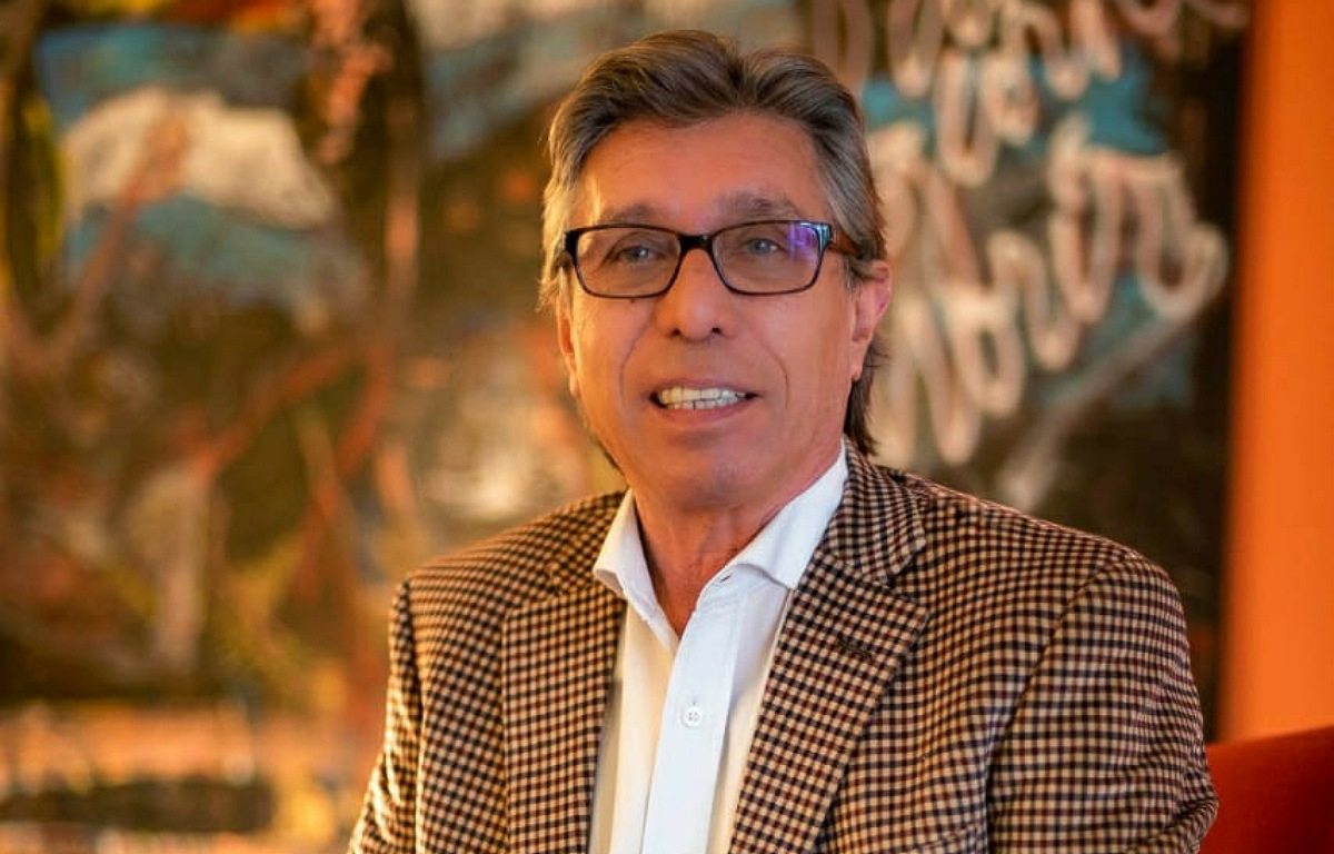 Luis Maubecín