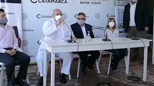 OSEP Catamarca