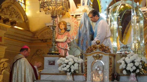 Virgen del Valle