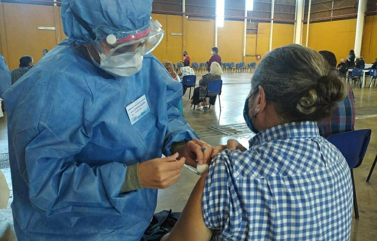 coronavirus en Catamarca