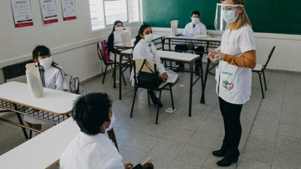 docentes de Catamarca