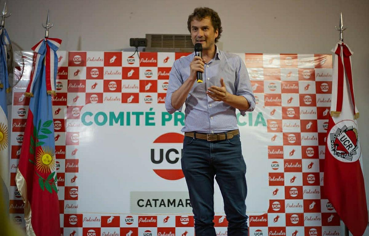 Francisco Monti