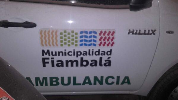 Fiambalá