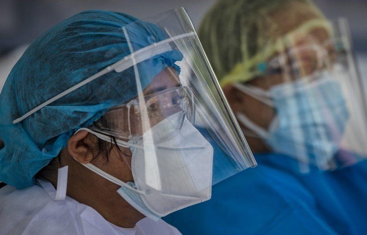 Coronavirus en el mundo