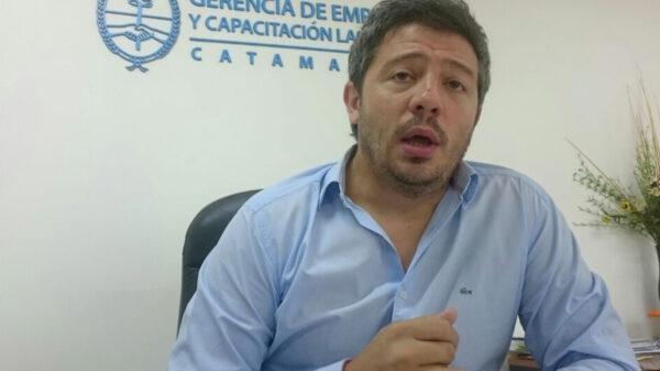 Mariano Manzi