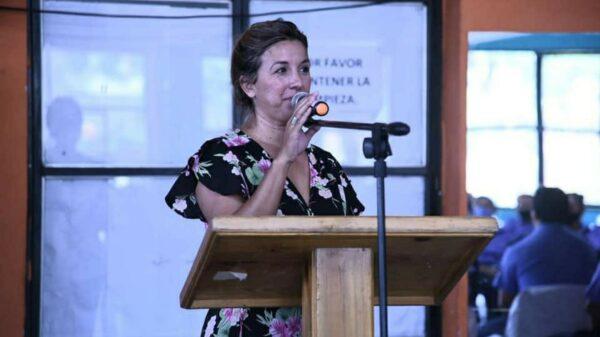 Susana Zenteno