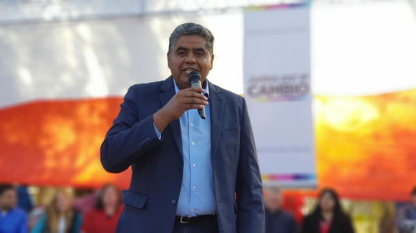 Daniel Telchi Ríos