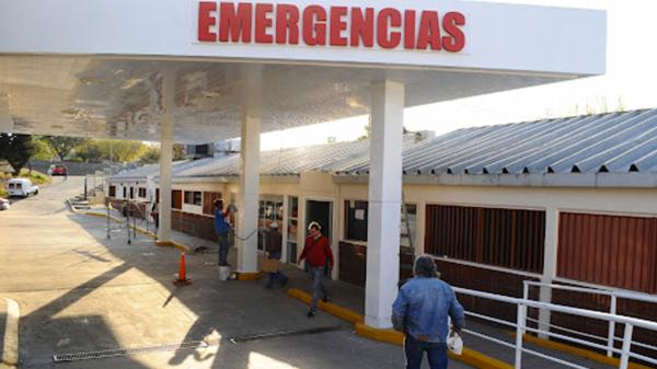 Hospital San Juan Bautista
