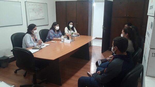 Ministerio de Salud de Catamarca