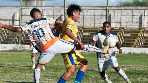 fútbol en Catamarca
